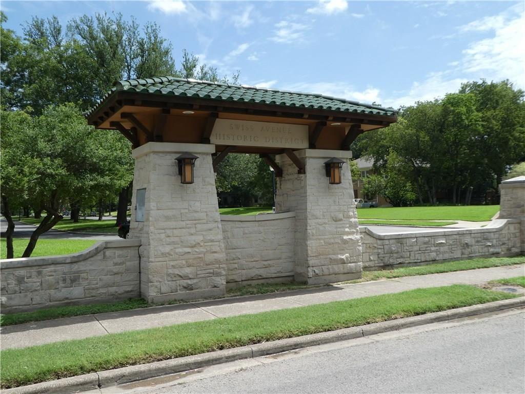 Active | 4914 Live Oak  Street #9-C Dallas, TX 75206 19