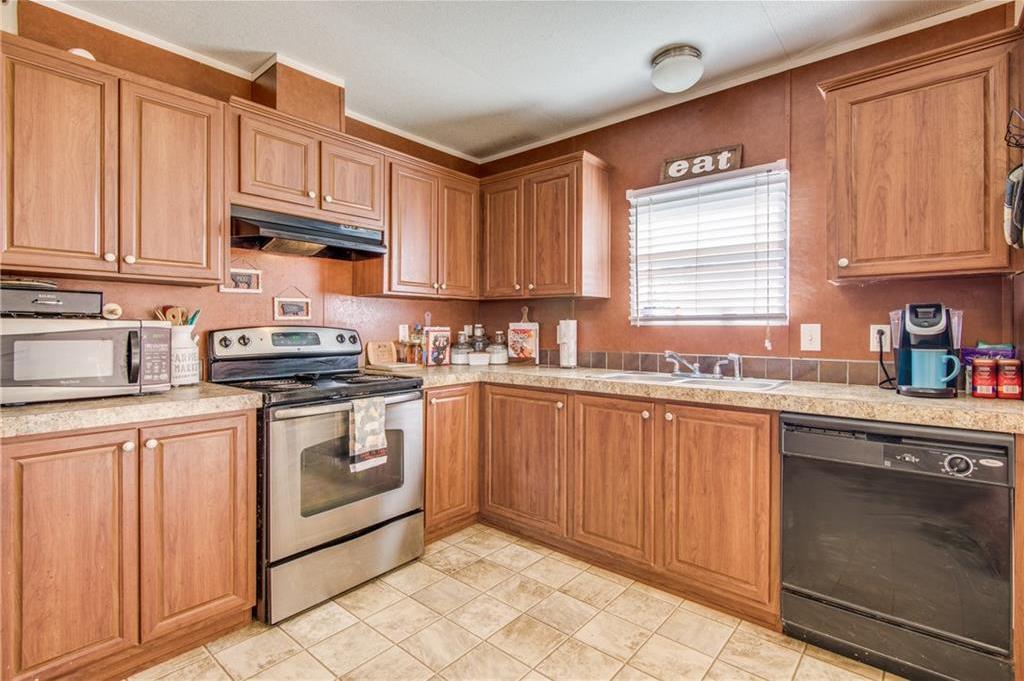 Sold Property | 83 Terri Drive Collinsville, Texas 76233 11