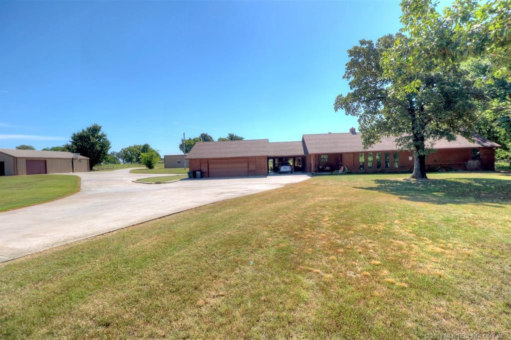 Off Market | 18577 S 4190 Road Claremore, Oklahoma 74017 0