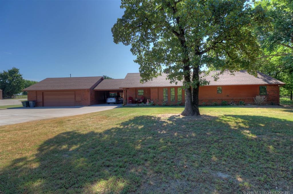 Off Market | 18577 S 4190 Road Claremore, Oklahoma 74017 1