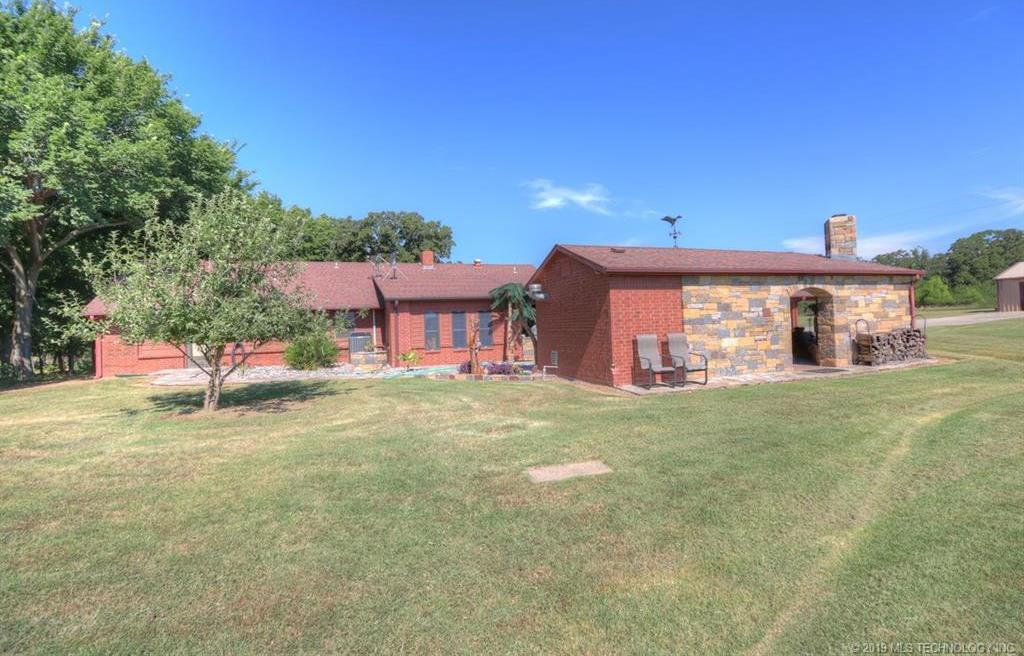 Off Market | 18577 S 4190 Road Claremore, Oklahoma 74017 11