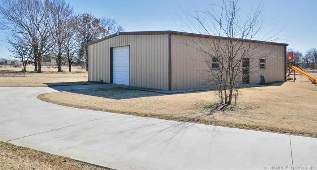 Off Market | 18577 S 4190 Road Claremore, Oklahoma 74017 15