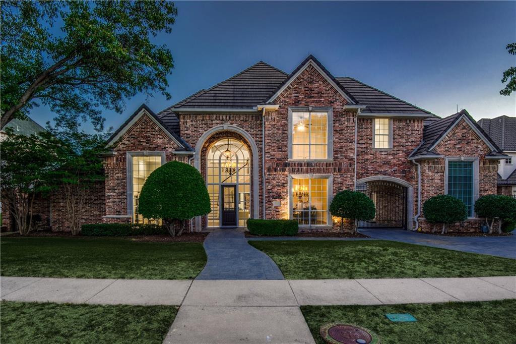 Executive Rental Frisco TX | 8 Southern Hills Court Frisco, Texas 75034 0