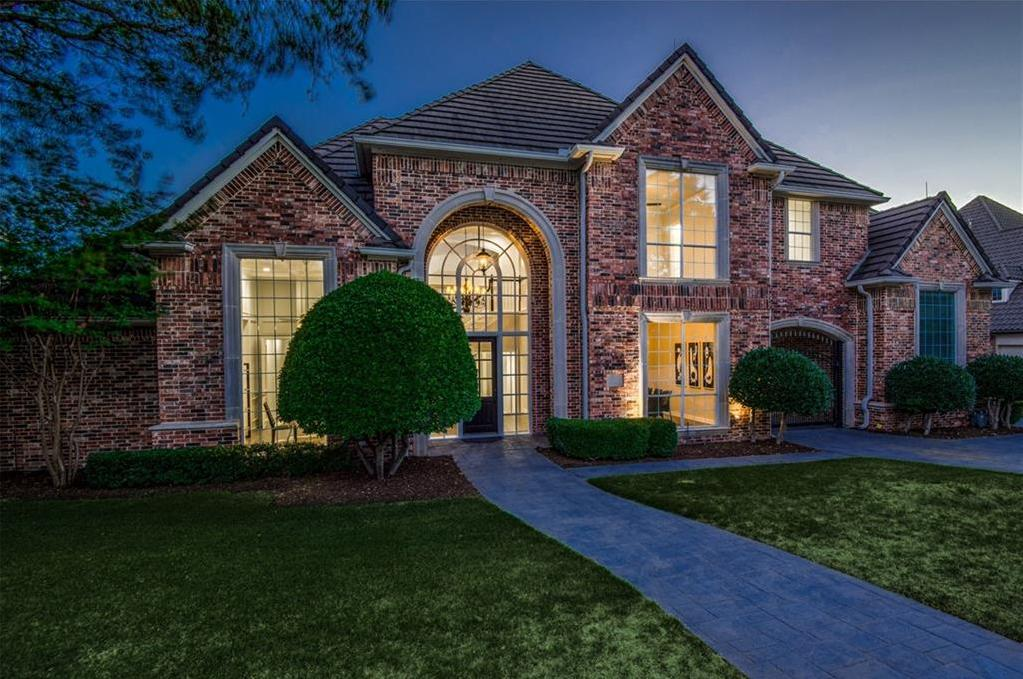 Executive Rental Frisco TX | 8 Southern Hills Court Frisco, Texas 75034 2