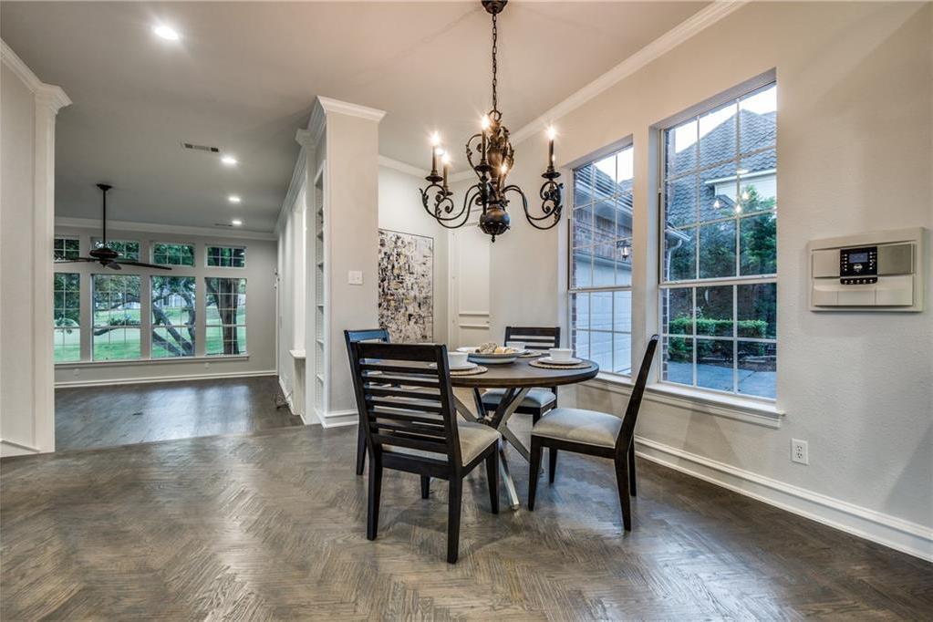 Executive Rental Frisco TX | 8 Southern Hills Court Frisco, Texas 75034 10