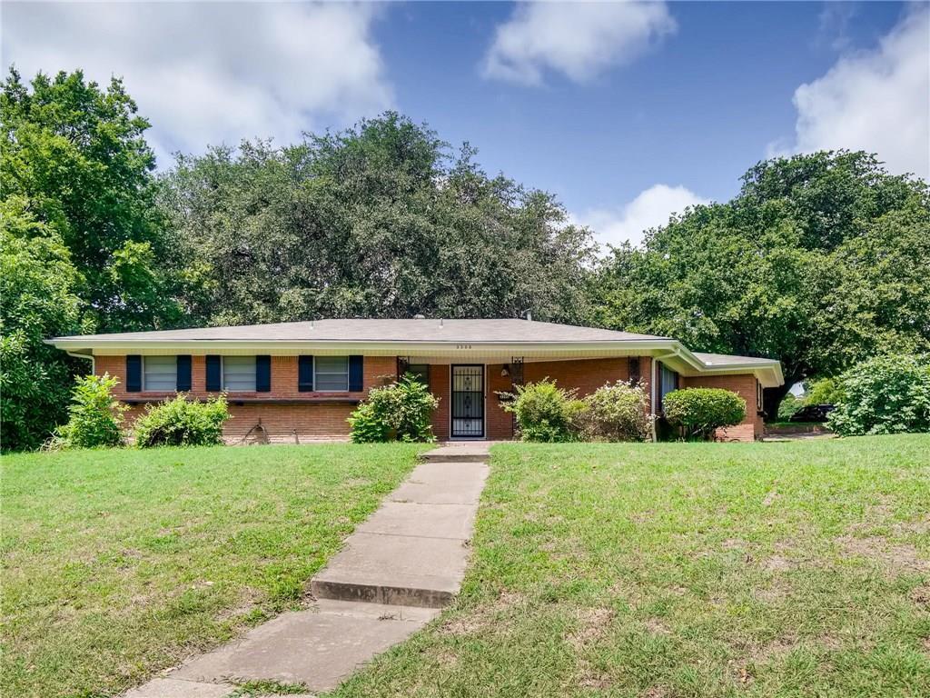 Sold Property | 3300 Phoenix Drive Fort Worth, TX 76116 2