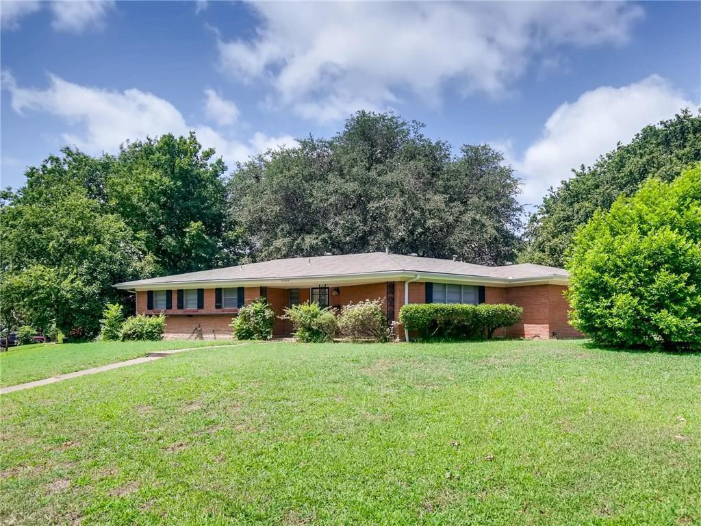 Sold Property | 3300 Phoenix Drive Fort Worth, TX 76116 3