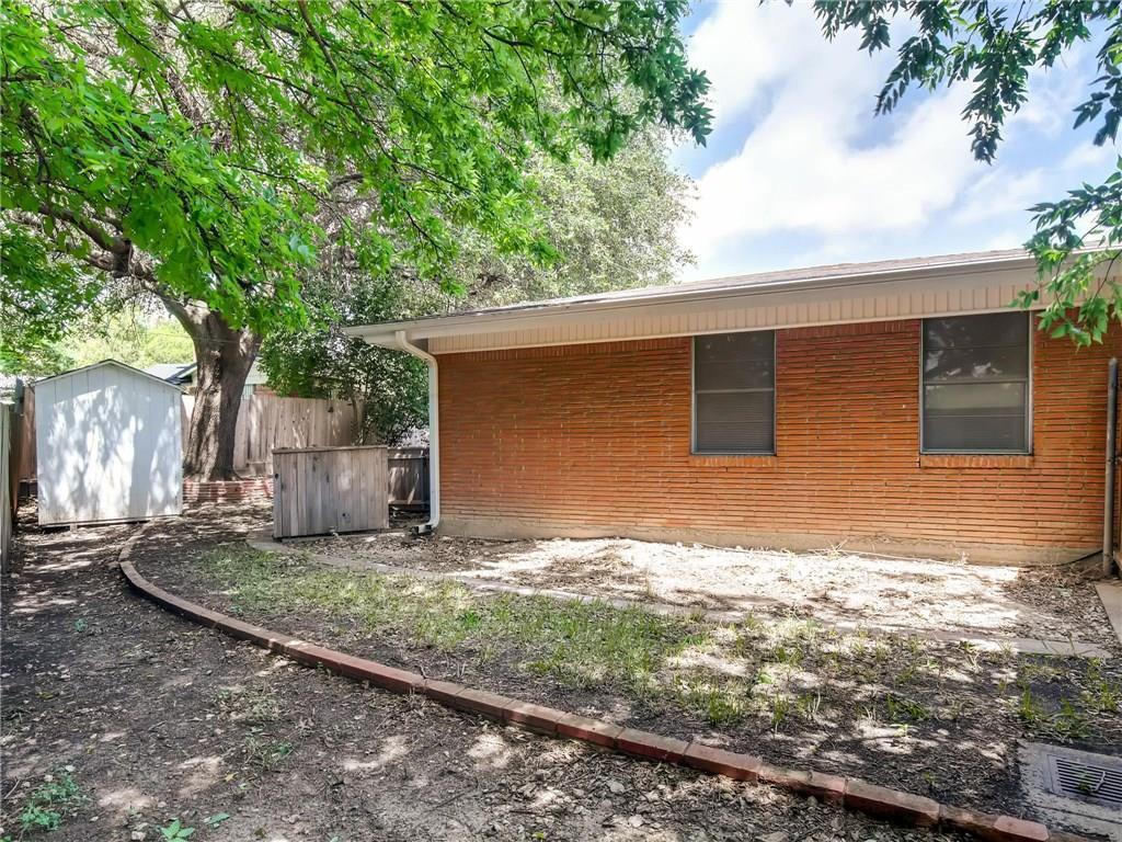 Sold Property | 3300 Phoenix Drive Fort Worth, TX 76116 24