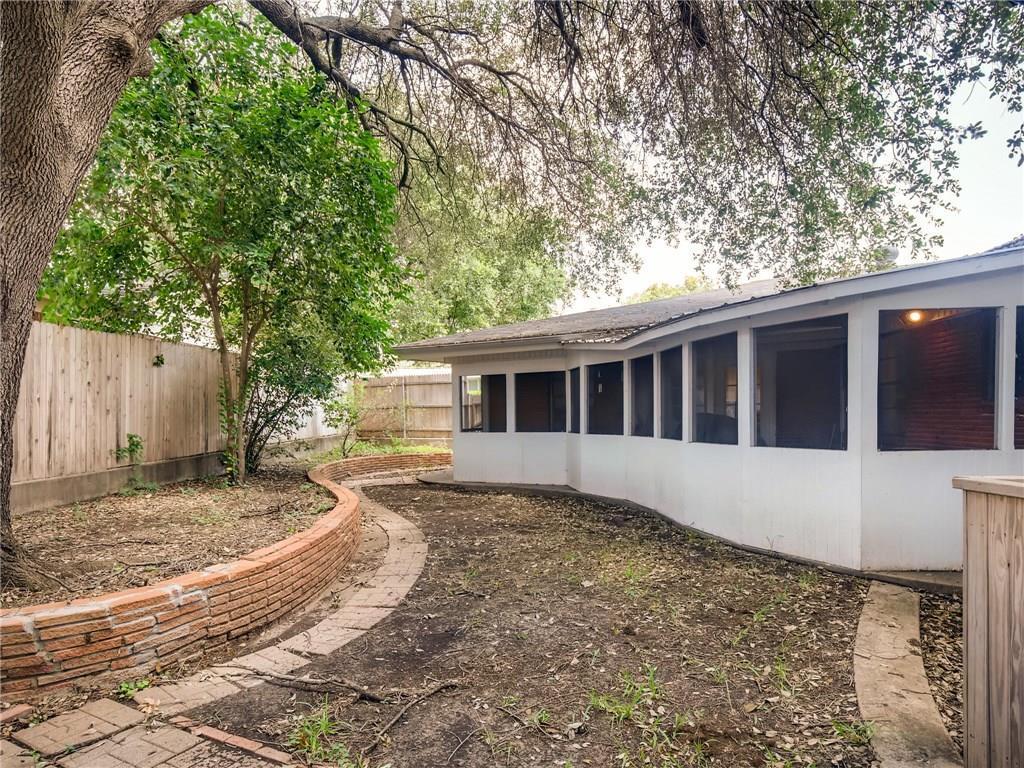 Sold Property | 3300 Phoenix Drive Fort Worth, TX 76116 25