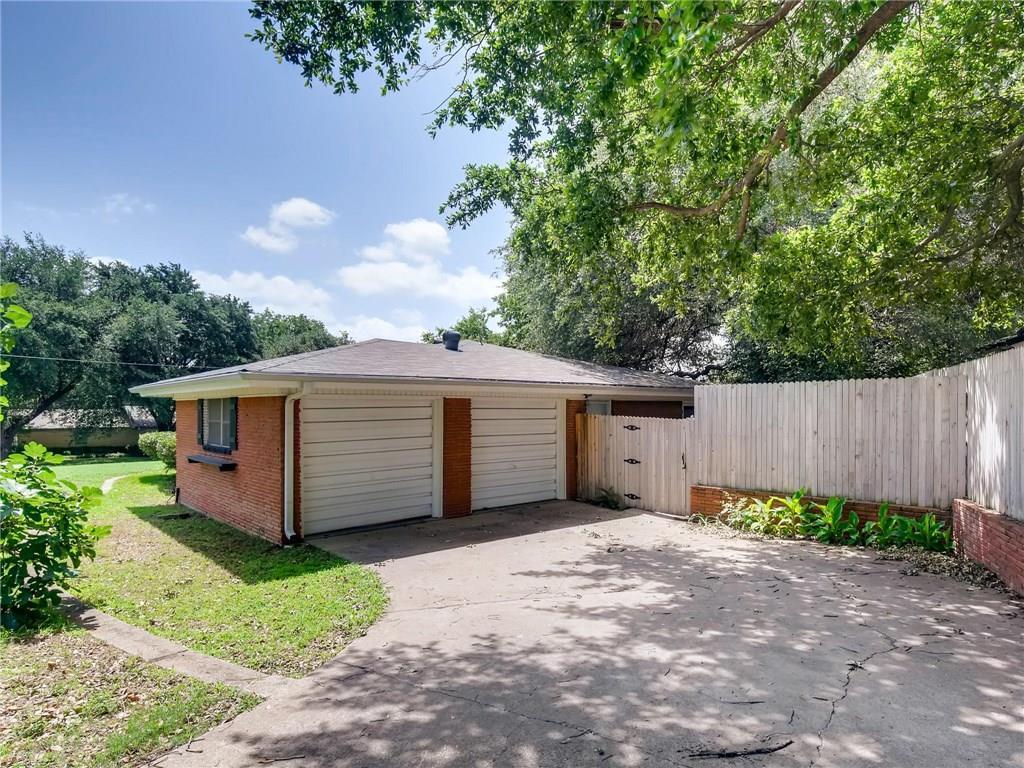 Sold Property | 3300 Phoenix Drive Fort Worth, TX 76116 27