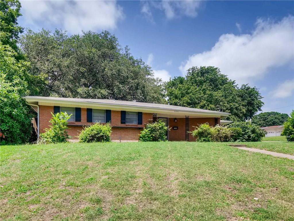 Sold Property | 3300 Phoenix Drive Fort Worth, TX 76116 4
