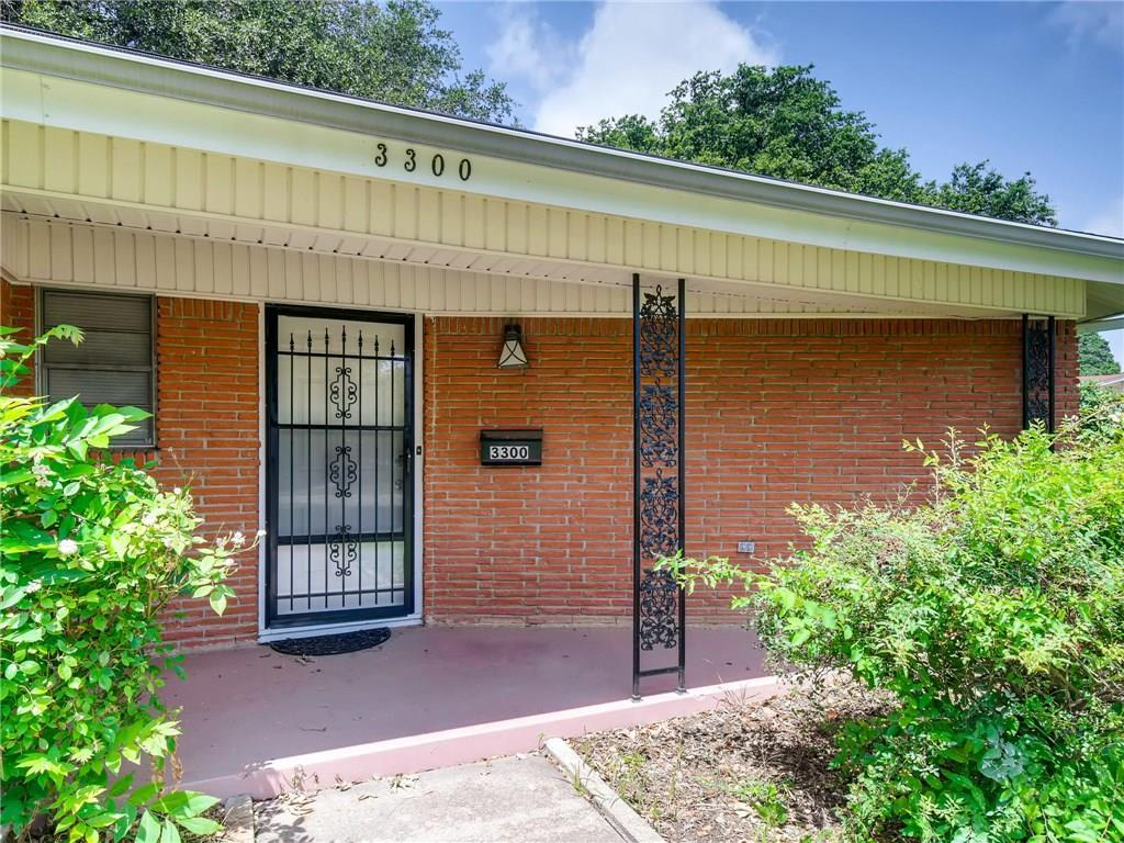 Sold Property | 3300 Phoenix Drive Fort Worth, TX 76116 5