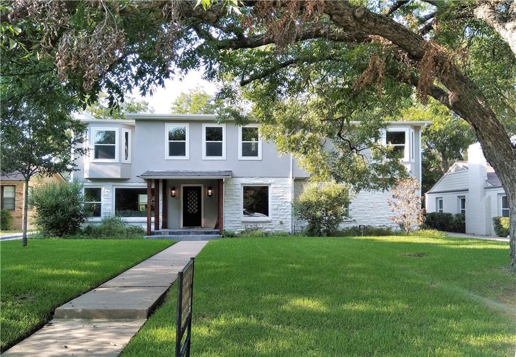 Active | 3712 W Biddison Street Fort Worth, TX 76109 0