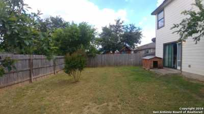 Off Market | 3306 MARBLE SPUR  San Antonio, TX 78245 23