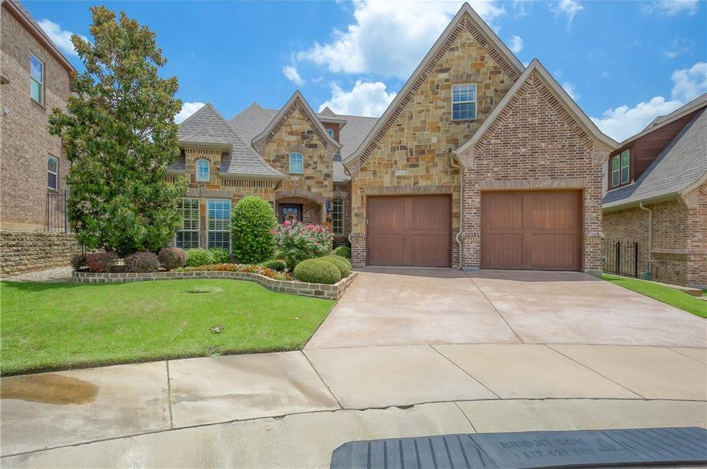 Sold Property | 1701 Rock Dove Circle Colleyville, Texas 76034 0