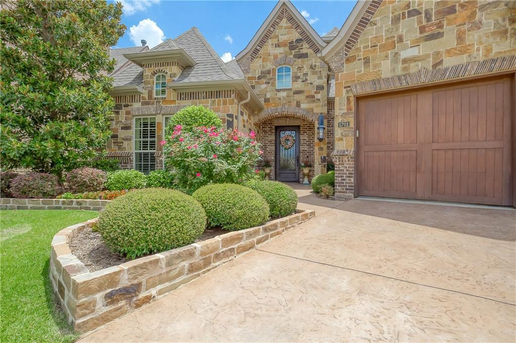 Sold Property | 1701 Rock Dove Circle Colleyville, Texas 76034 2