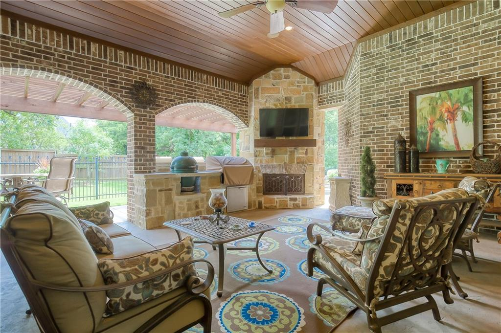 Sold Property | 1701 Rock Dove Circle Colleyville, Texas 76034 29
