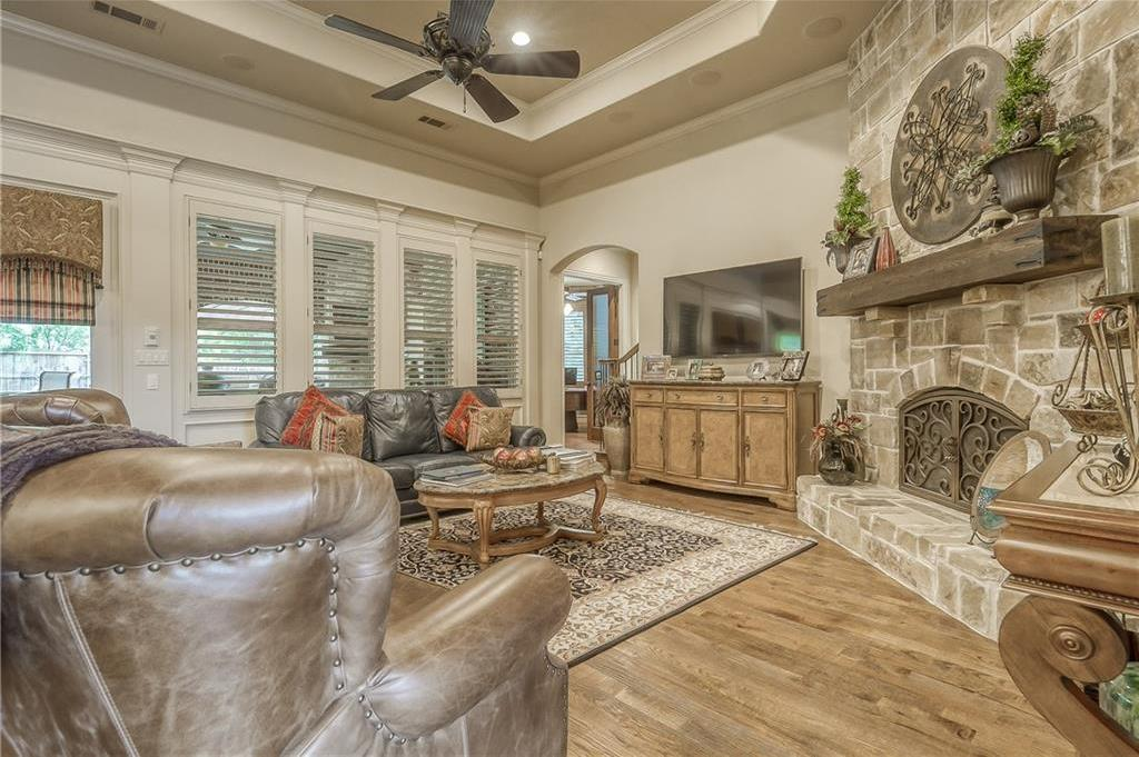Sold Property | 1701 Rock Dove Circle Colleyville, Texas 76034 4