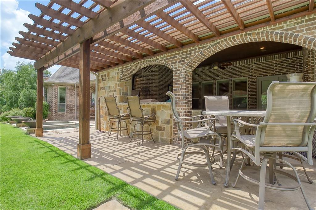 Sold Property | 1701 Rock Dove Circle Colleyville, Texas 76034 31