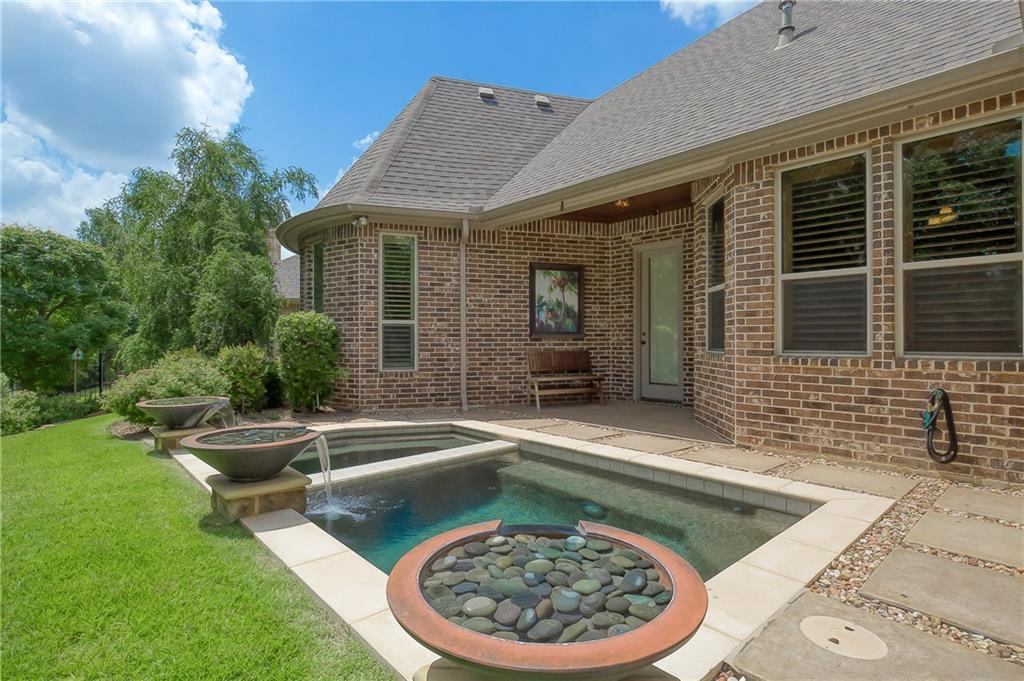 Sold Property | 1701 Rock Dove Circle Colleyville, Texas 76034 33