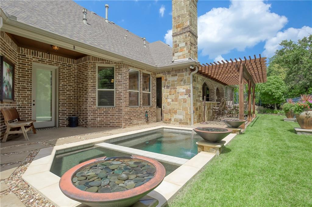 Sold Property | 1701 Rock Dove Circle Colleyville, Texas 76034 34
