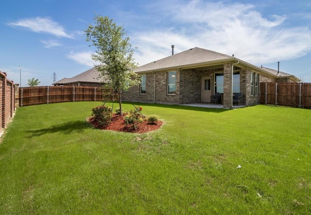 Sold Property | 15944 HAYES RIDGE Drive Fort Worth, TX 76177 14