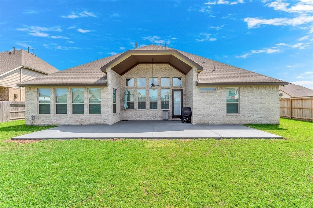 Off Market | 6610 Hollow Bay Court Katy, TX 77493 39