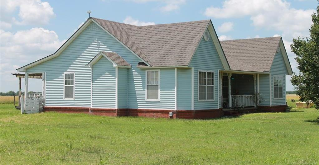 Off Market | 6155 N 434 Road Adair, Oklahoma 74330 2