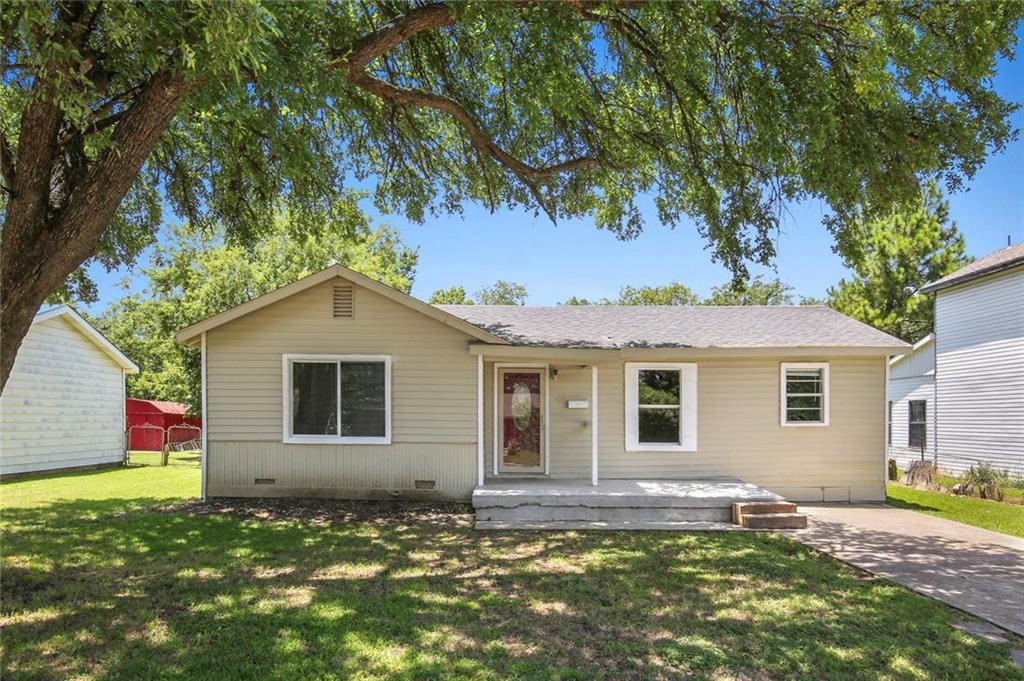 Sold Property | 507 Hensley Drive Grand Prairie, Texas 75050 1
