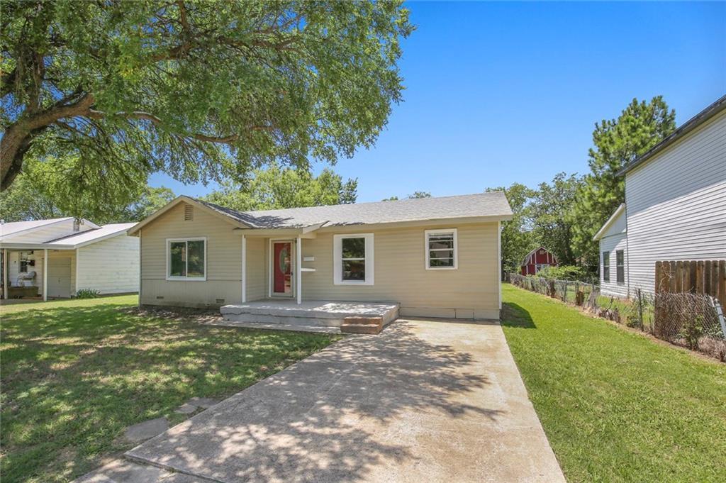 Sold Property | 507 Hensley Drive Grand Prairie, Texas 75050 3