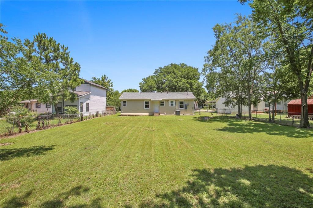 Sold Property | 507 Hensley Drive Grand Prairie, Texas 75050 33