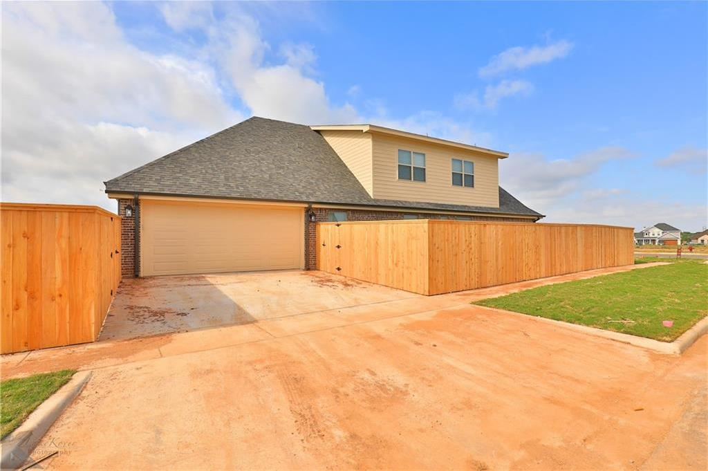 Sold Property | 1757 Sina Avenue Abilene, Texas 79601 16