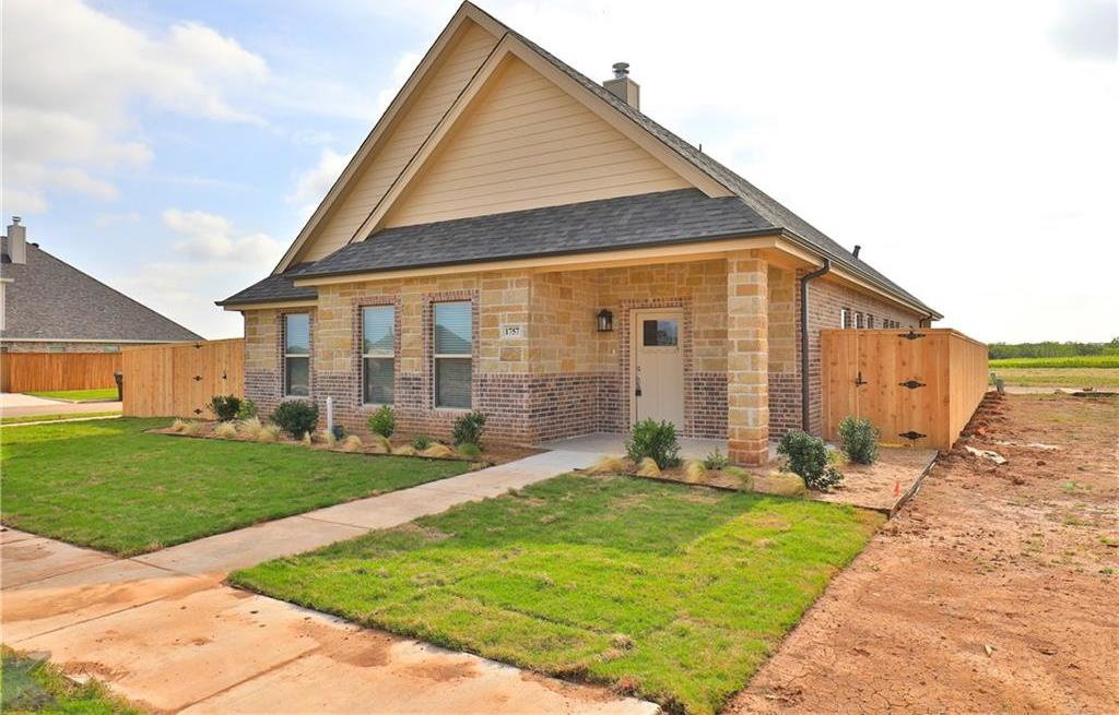 Sold Property | 1757 Sina Avenue Abilene, Texas 79601 17