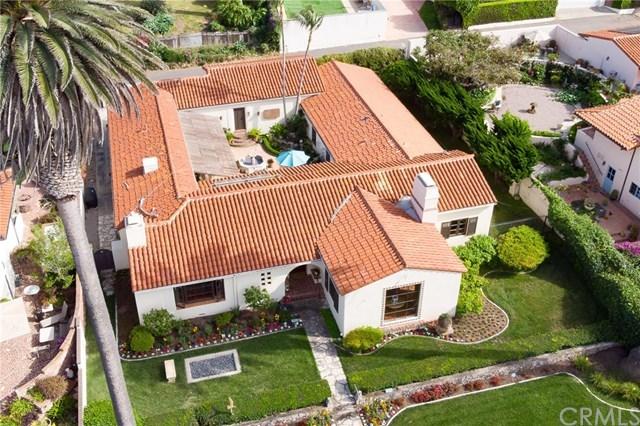 Closed | 408 Paseo Del Mar Palos Verdes Estates, CA 90274 2