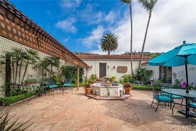 Closed | 408 Paseo Del Mar Palos Verdes Estates, CA 90274 36