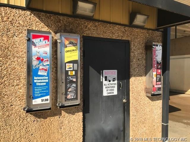 Active | 1511 N 1st Street McAlester, Oklahoma 74501 1