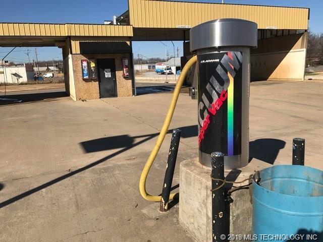 Active | 1511 N 1st Street McAlester, Oklahoma 74501 2