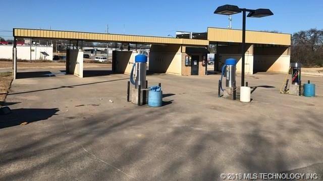 Active | 1511 N 1st Street McAlester, Oklahoma 74501 3