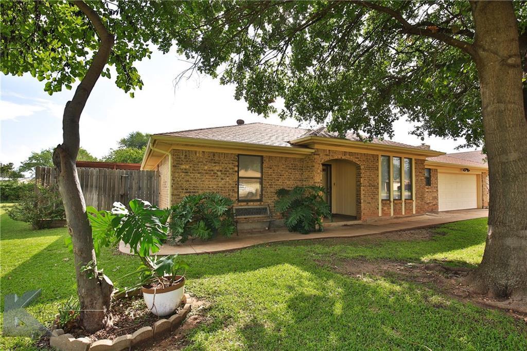 Sold Property | 5065 Robertson Drive Abilene, Texas 79606 1