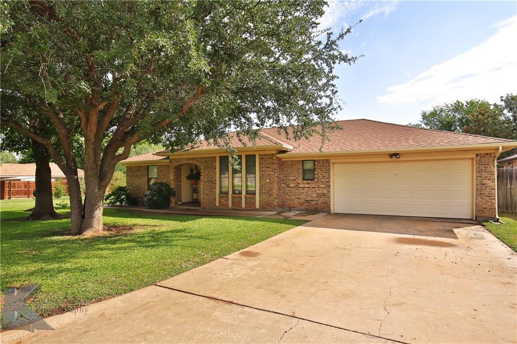 Sold Property | 5065 Robertson Drive Abilene, Texas 79606 2