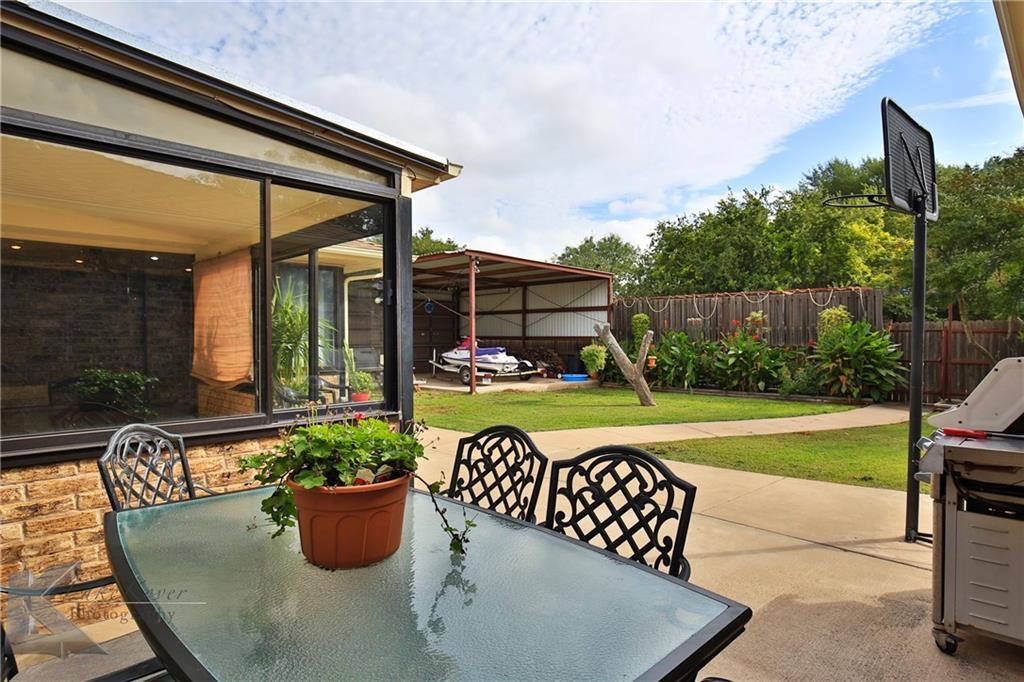 Sold Property | 5065 Robertson Drive Abilene, Texas 79606 29