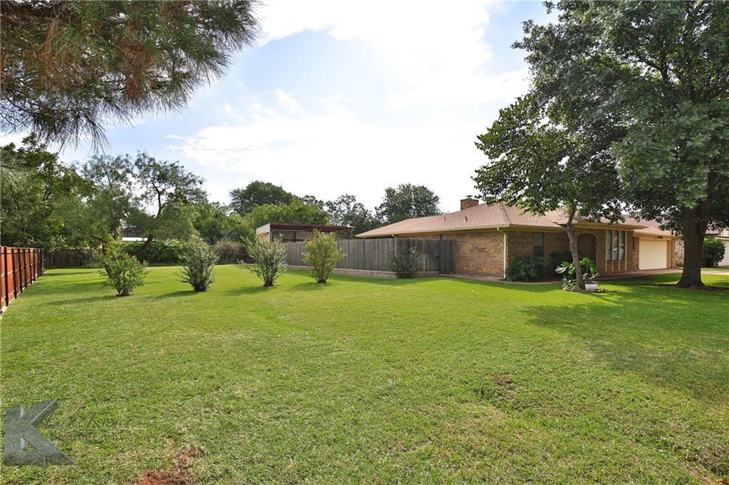 Sold Property | 5065 Robertson Drive Abilene, Texas 79606 3