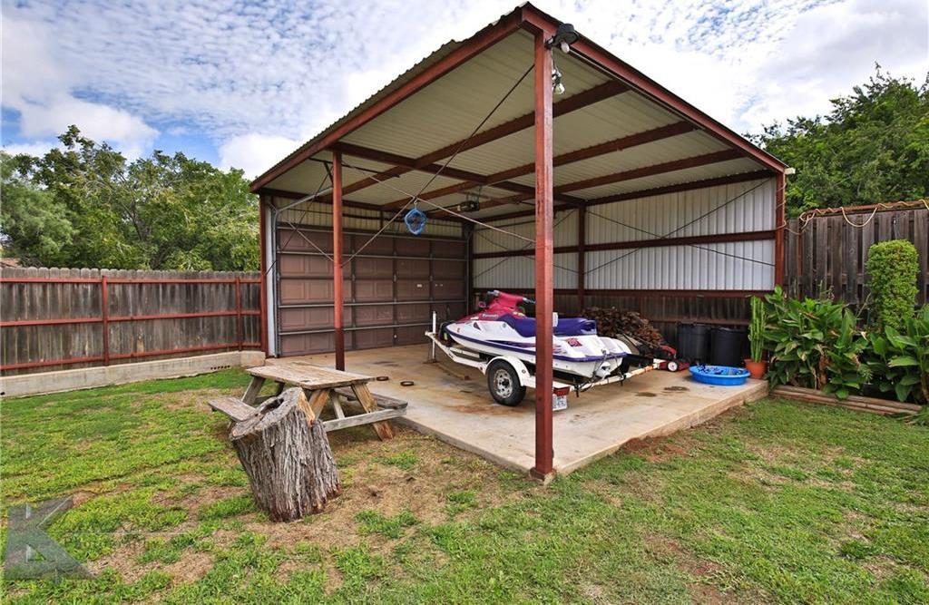 Sold Property | 5065 Robertson Drive Abilene, Texas 79606 31