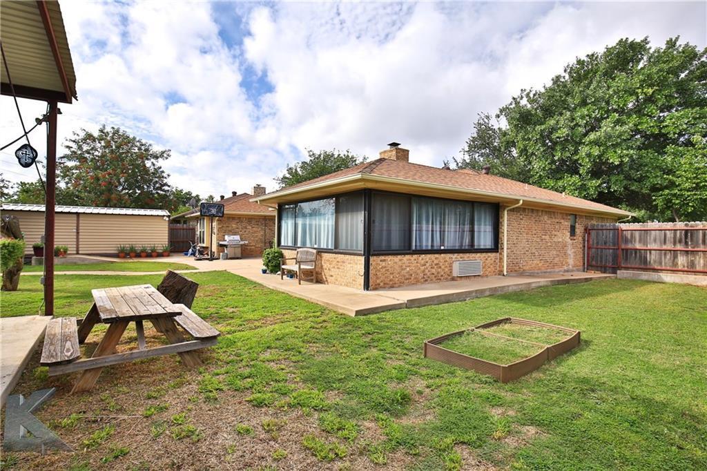 Sold Property | 5065 Robertson Drive Abilene, Texas 79606 32