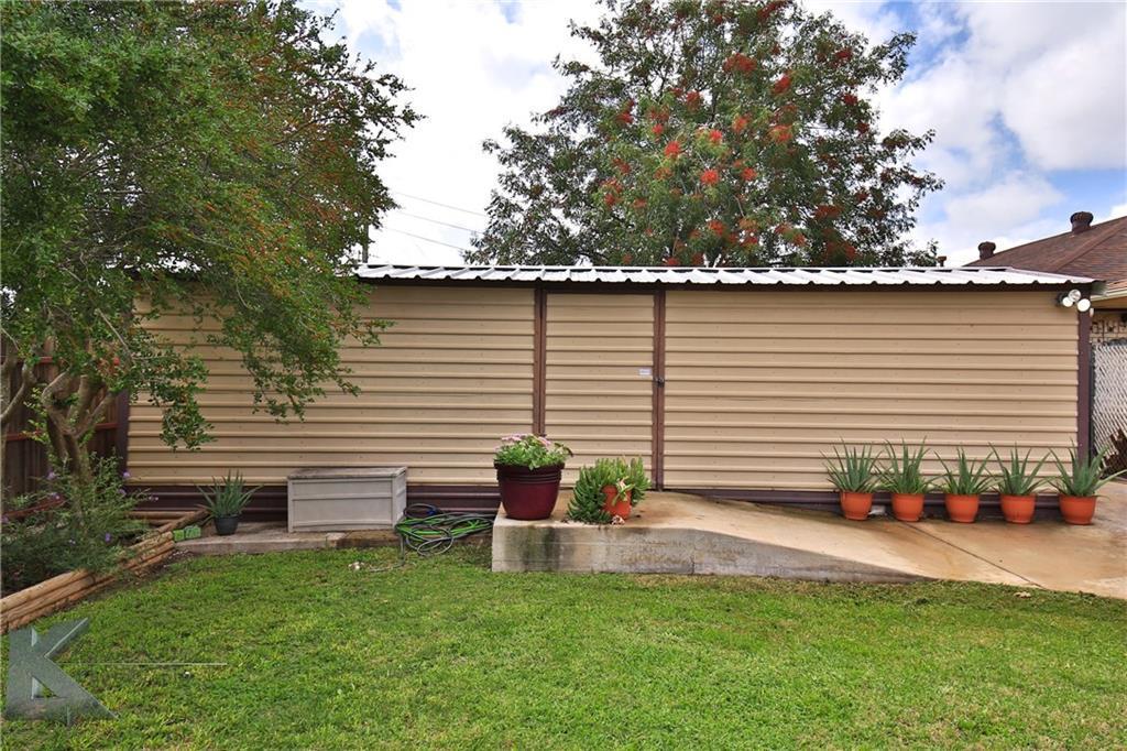 Sold Property | 5065 Robertson Drive Abilene, Texas 79606 33