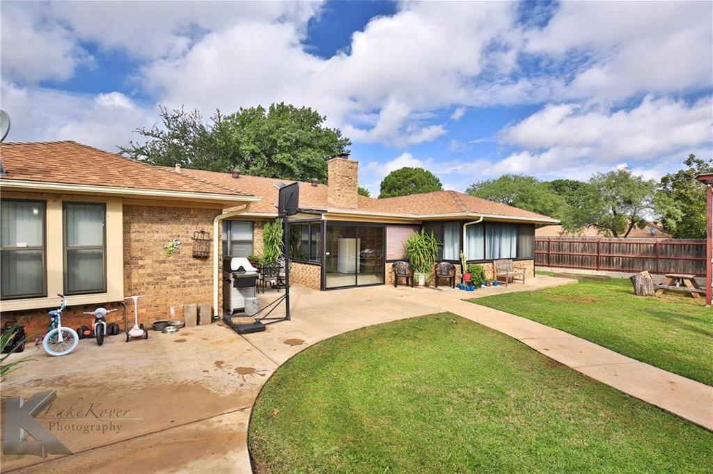 Sold Property | 5065 Robertson Drive Abilene, Texas 79606 34