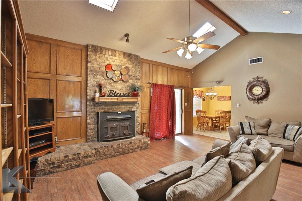 Sold Property | 5065 Robertson Drive Abilene, Texas 79606 5
