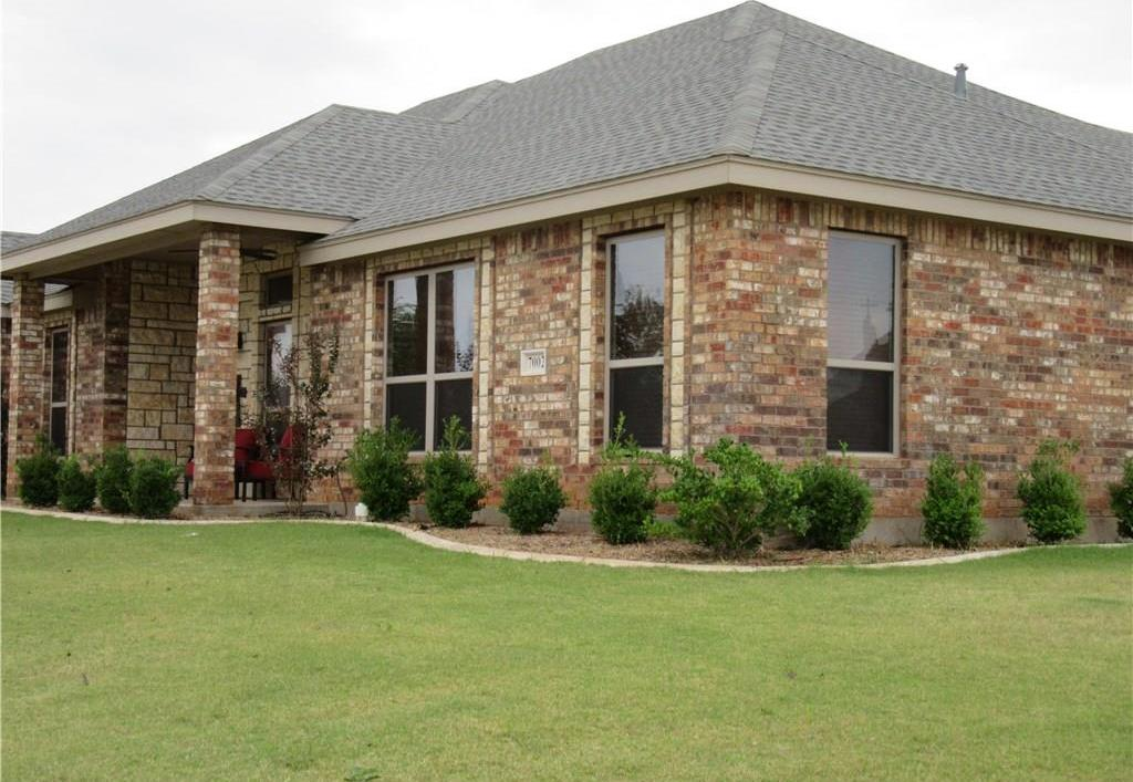 Sold Property | 7002 Waterway Lane Abilene, Texas 79606 4