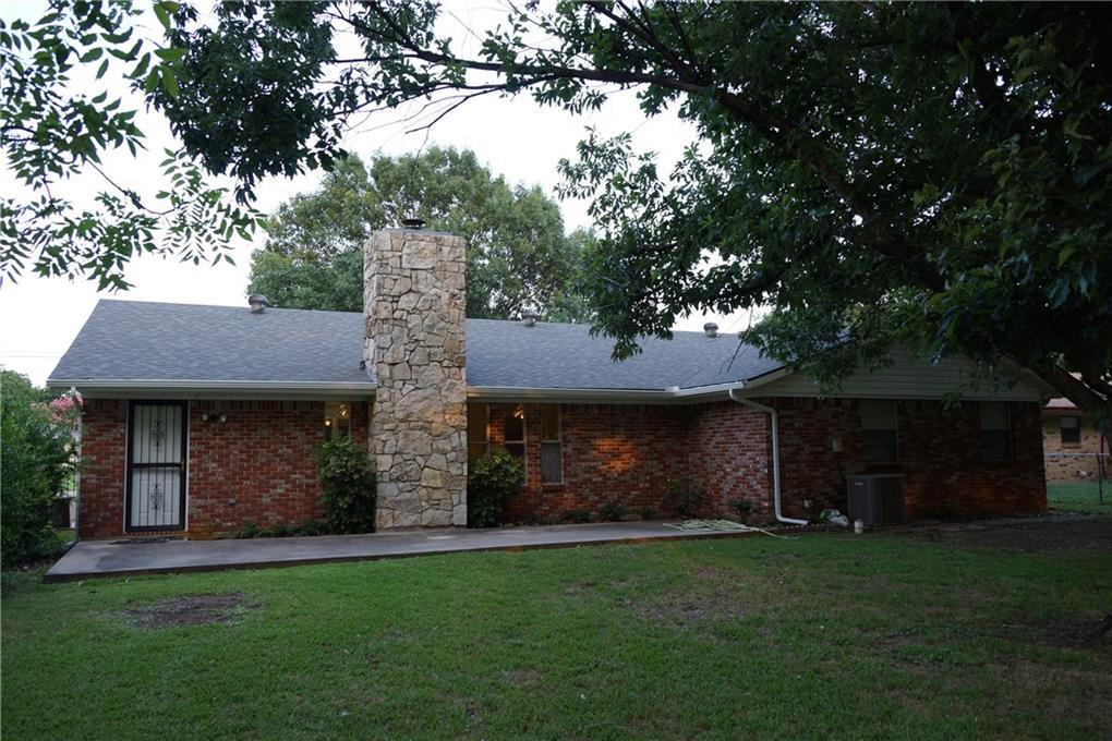 Sold Property | 1220 Wade Hampton Street Benbrook, Texas 76126 23