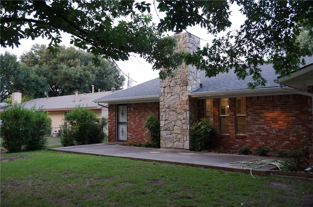 Sold Property | 1220 Wade Hampton Street Benbrook, Texas 76126 25